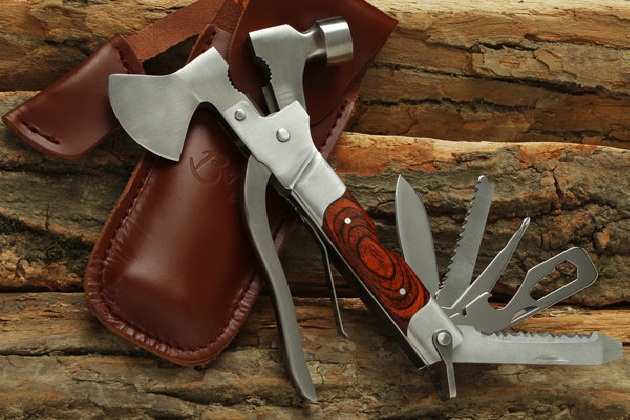 Brook & Hunter Premium Mo-Tool Axe (1)