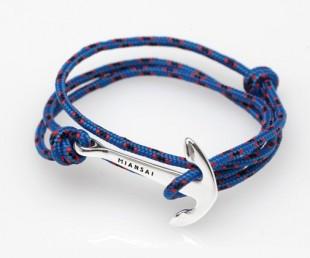 Cool Anchor Bracelet for Men_BonjourLife (1)