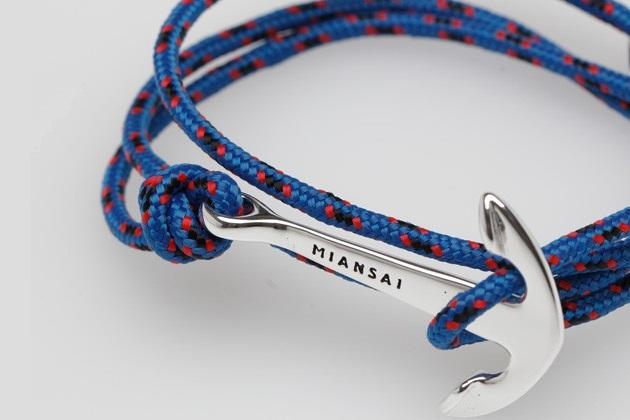 Cool Anchor Bracelet for Men