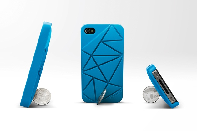 Coin 4 - Protective Case for iPhone 4 / 4s