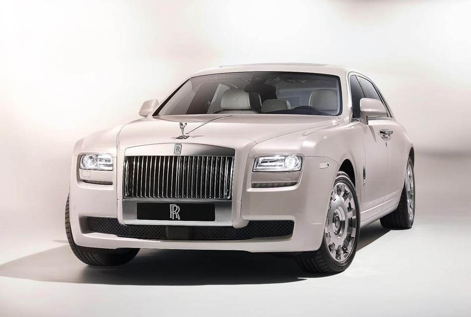 2013 Rolls-Royce Ghost Six Senses (1)