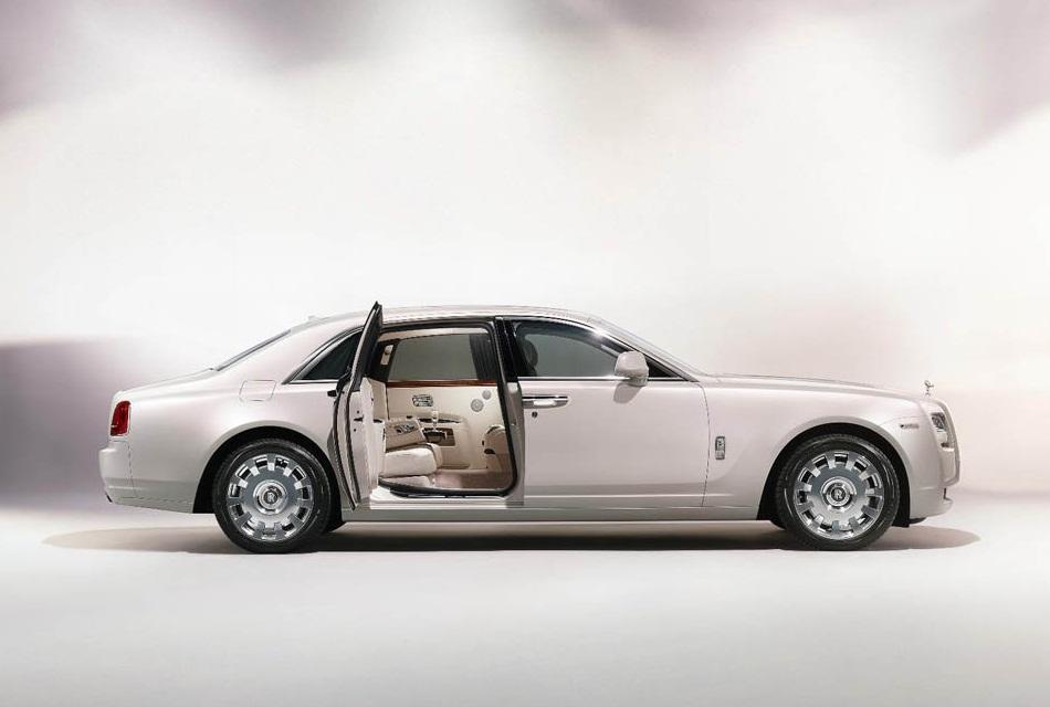 2013 Rolls-Royce Ghost Six Senses (2)
