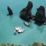 Floating Cinema - Archipelago Cinema Thailand (1)