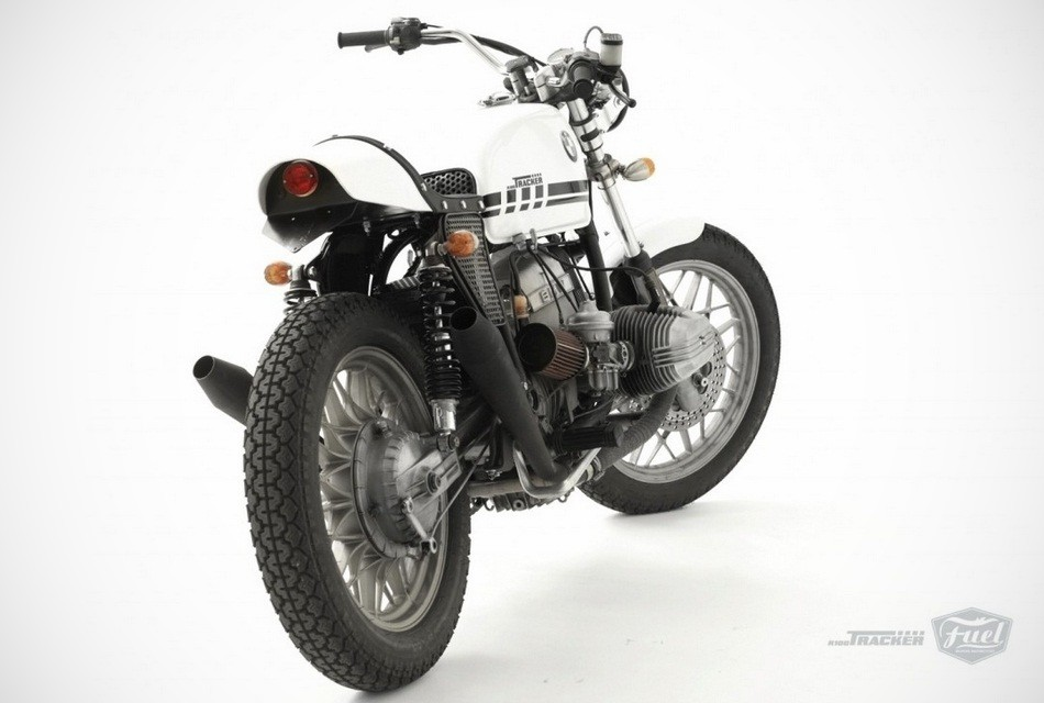 BMW R100 Tracker from Fuel Bespoke (3)