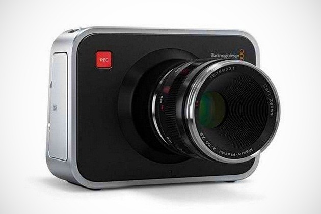 Blackmagic Cinema Camera (2)