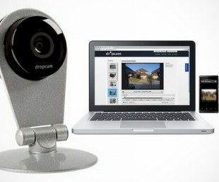 Dropcam - Home Monitoring Wi-Fi Camera (1)