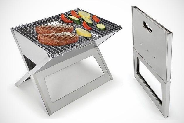flat top grill menu pdf