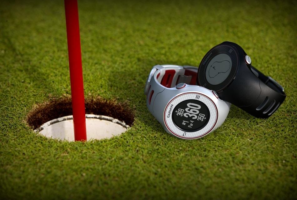 Garmin Approach S3 golf watch_BonjourLife.com