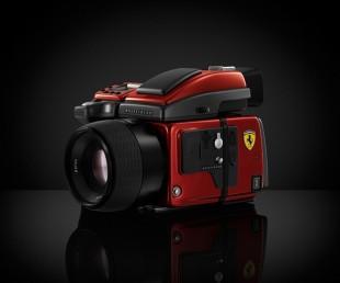Hasselblad H4D-40 Ferrari Edition _BonjourLife.com1