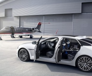 Jaguar XJ Ultimate Edition (2)