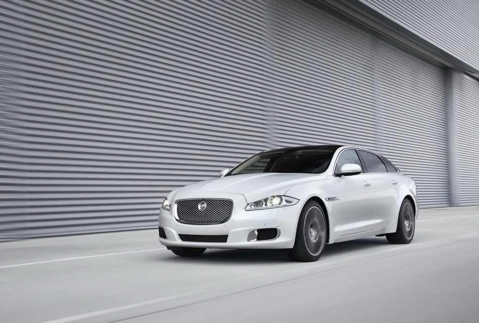Jaguar XJ Ultimate Edition (6)
