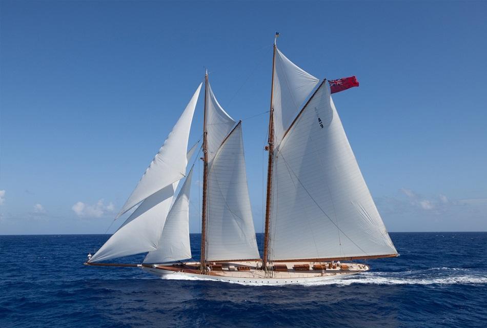 Luxury Yacht Elena (1)