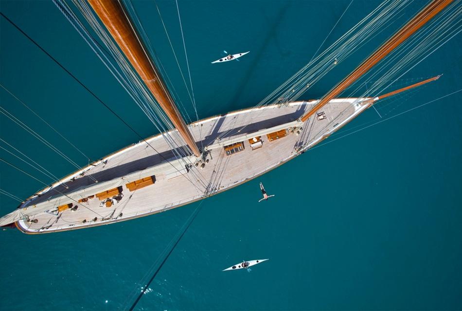 Luxury Yacht Elena (6)