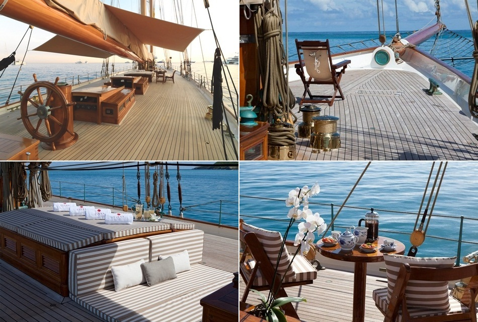 Luxury Yacht Elena (5)