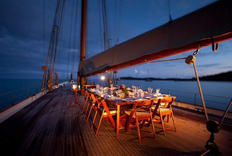 Luxury Yacht Elena (4)