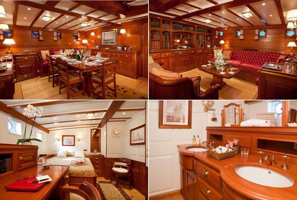 Luxury Yacht Elena (3)