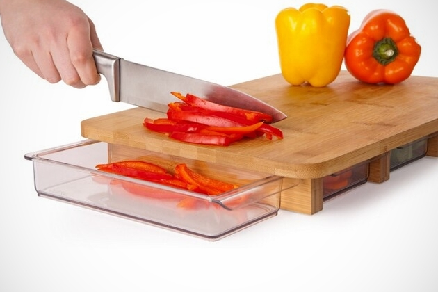 Mocubo Bamboo Cutting Board (2)