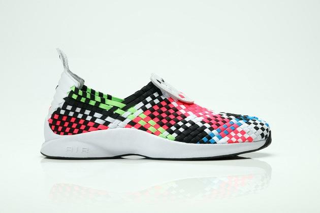 Nike 'Air Woven' Euro 2012 Pack (7)