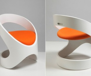 Stylish and Modern Chair Designs (1)