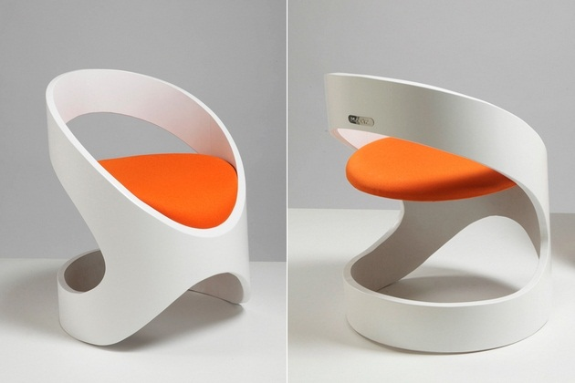 Stylish Chair Designs Martz Edition Bonjourlife