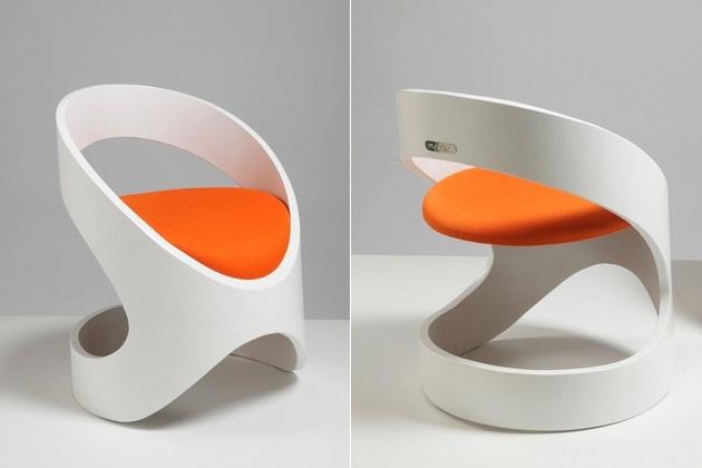Stylish Chair Designs Martz Edition Bonjourlife