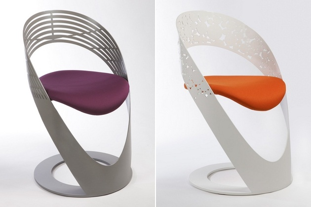 Stylish chair designs martz edition bonjourlife for Designer chair images