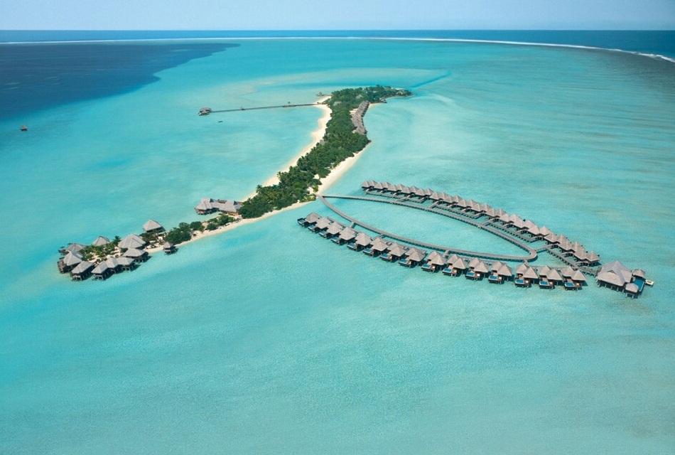 5-Star Taj Exotica Resort Maldives (22)