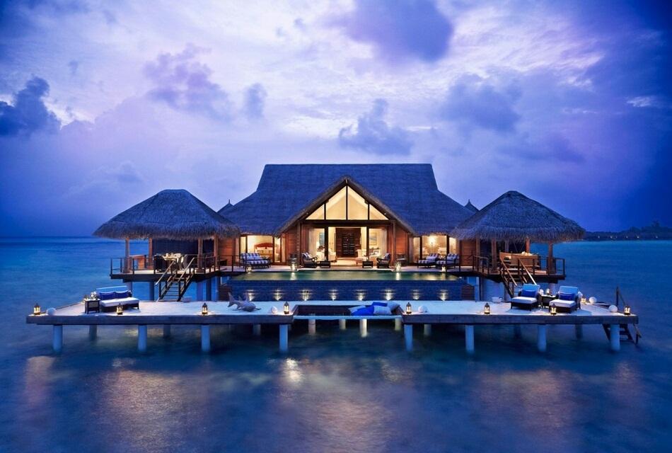 5-Star Taj Exotica Resort Maldives (1)