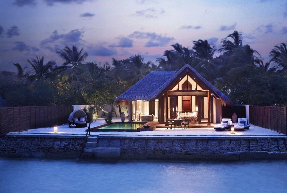 5-Star Taj Exotica Resort Maldives (2)