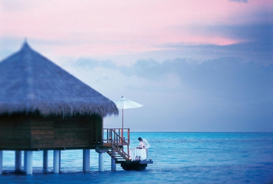 5-Star Taj Exotica Resort Maldives (3)