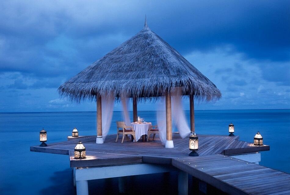 5-Star Taj Exotica Resort Maldives (4)