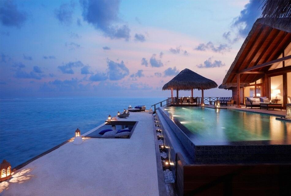 5-Star Taj Exotica Resort Maldives (5)