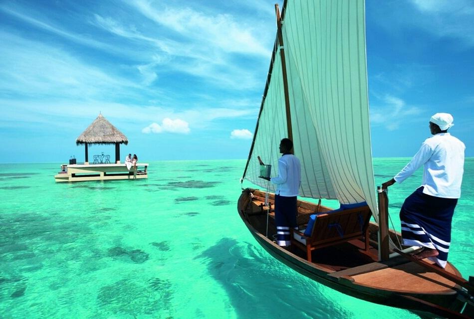 5-Star Taj Exotica Resort Maldives (13)