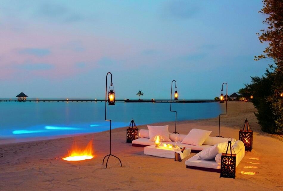 5-Star Taj Exotica Resort Maldives (6)