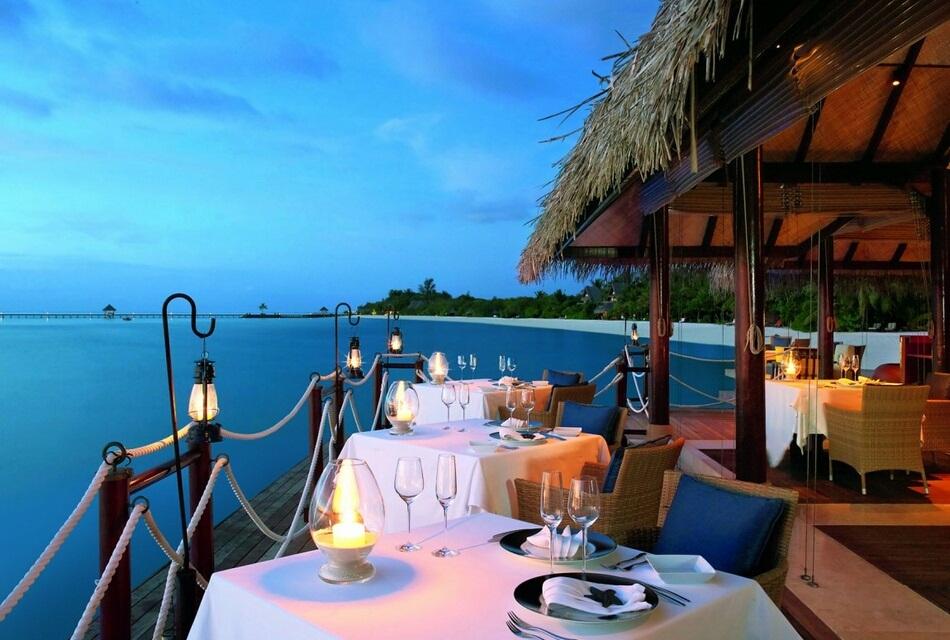 5-Star Taj Exotica Resort Maldives (7)