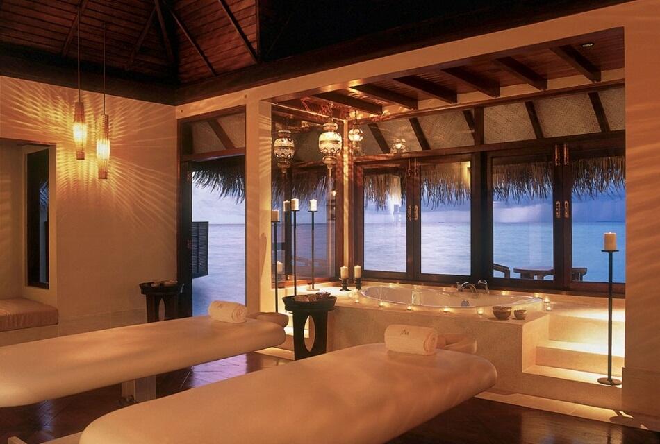 5-Star Taj Exotica Resort Maldives (16)