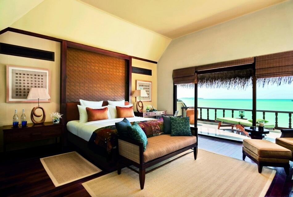 5-Star Taj Exotica Resort Maldives (17)