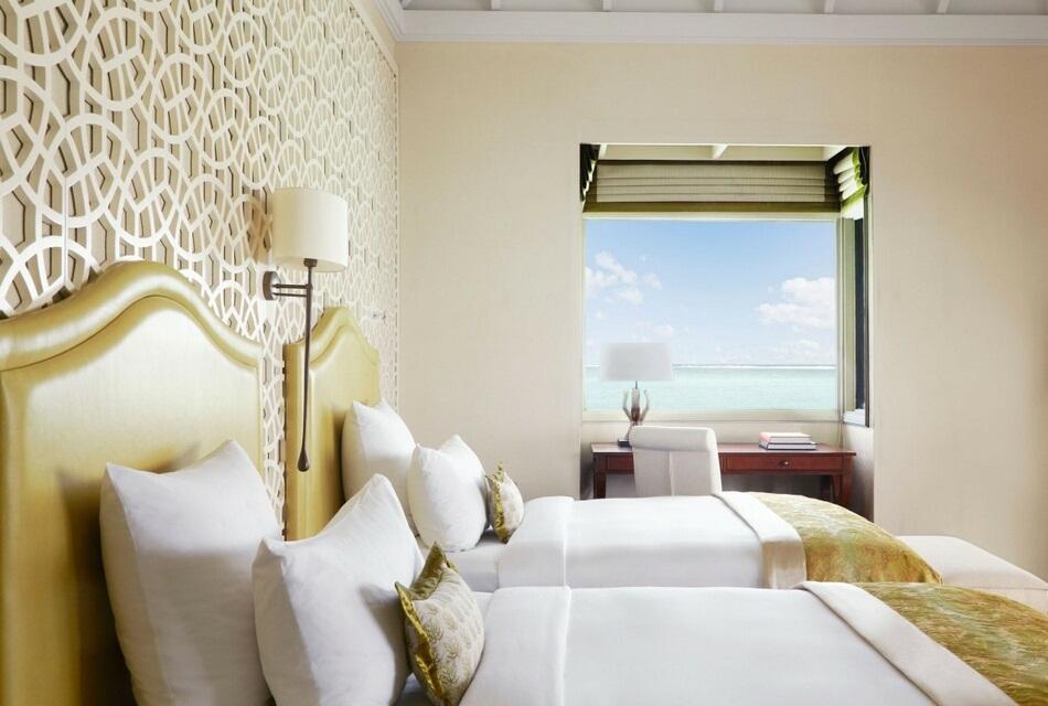 5-Star Taj Exotica Resort Maldives (19)