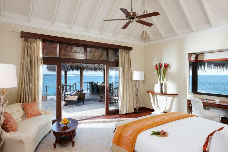 5-Star Taj Exotica Resort Maldives (20)