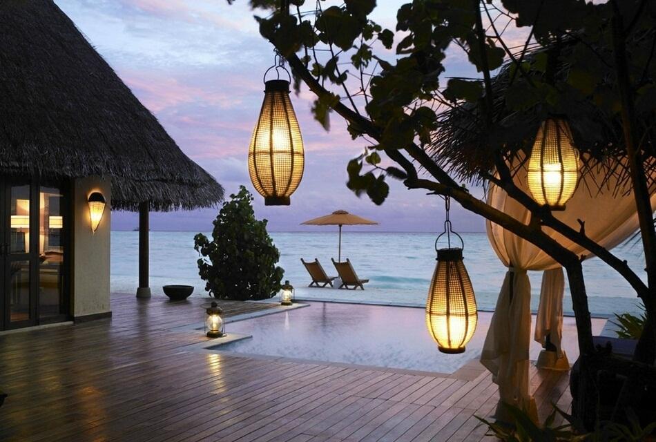 5-Star Taj Exotica Resort Maldives (11)