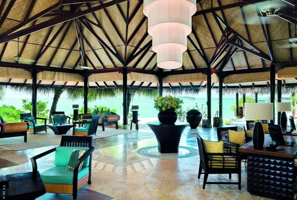5-Star Taj Exotica Resort Maldives (9)