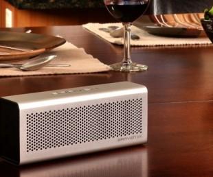 Braven portable bluetooth speakers