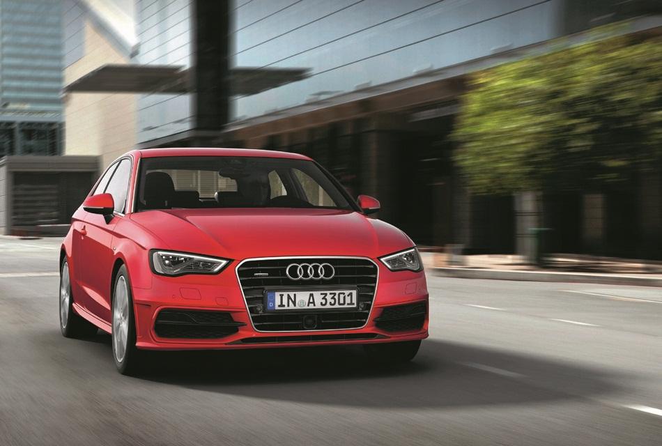 2013 Audi A3 Car (2)