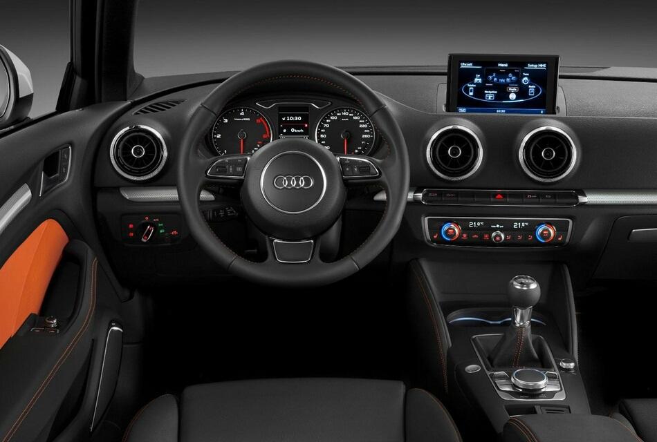 2013 Audi A3 Car (6)