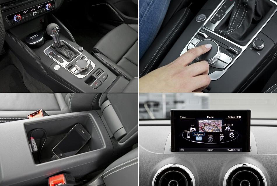 2013 Audi A3 Car (3)
