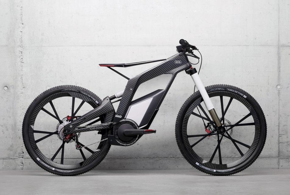Audi e-bike Wörthersee Concept (2)