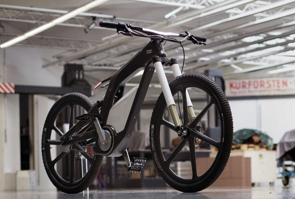 Audi e-bike Wörthersee Concept (1)