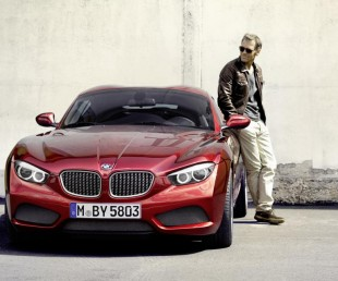 2012 BMW Zagato Coupe (6)