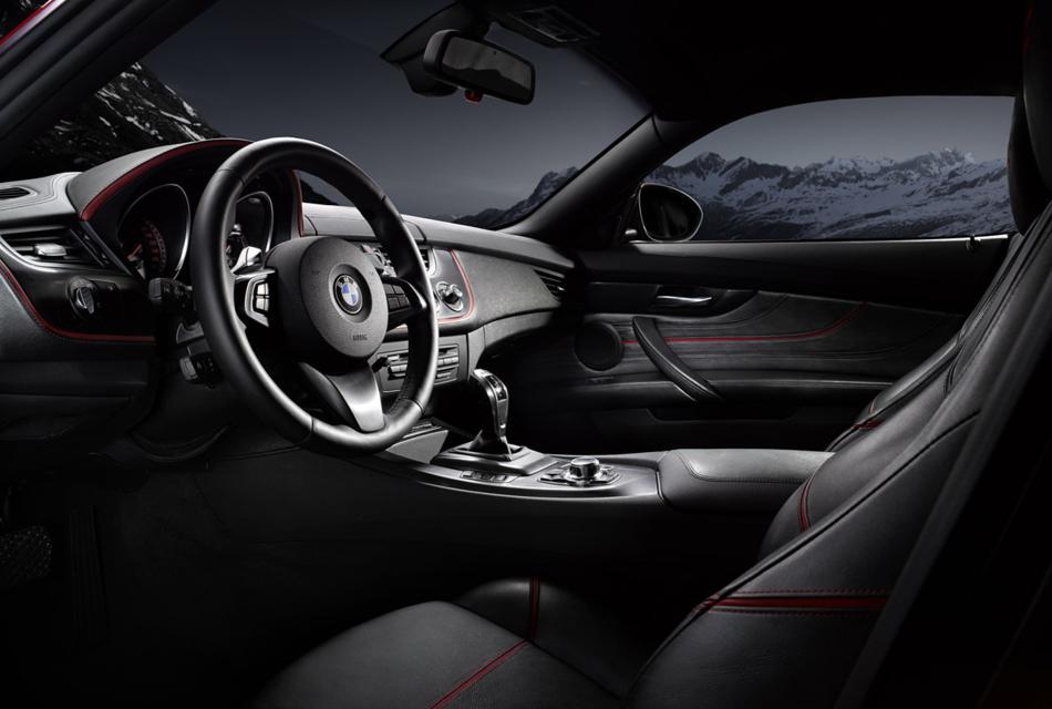 2012 BMW Zagato Coupe (5)