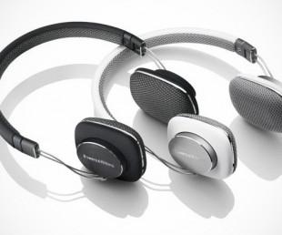 Bowers & Wilkins P3 HQ Headphones